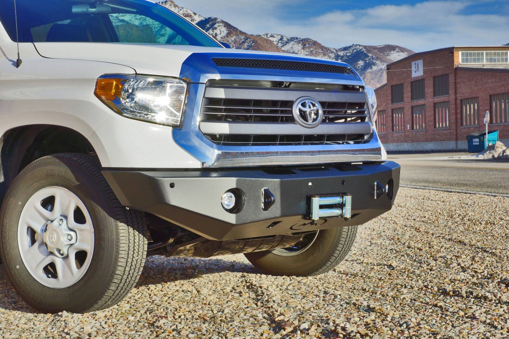 Road Rhino Bumper >> Comprehensive list of 2014+ aftermarket bumpers ...